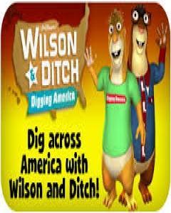 Wilson & Ditch Digging America