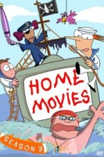 Home Movies: Season 1