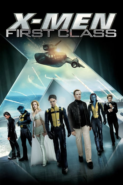 X-men: First Class 35mm Special