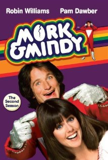 Mork & Mindy: Season 2