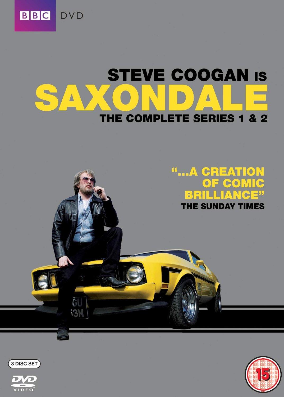 Saxondale: Season 2