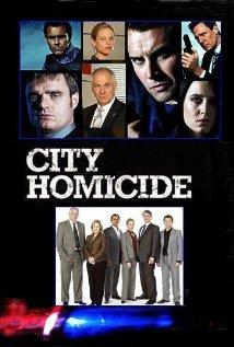 City Homicide: Season 5
