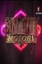 Sin City Motors: Season 1