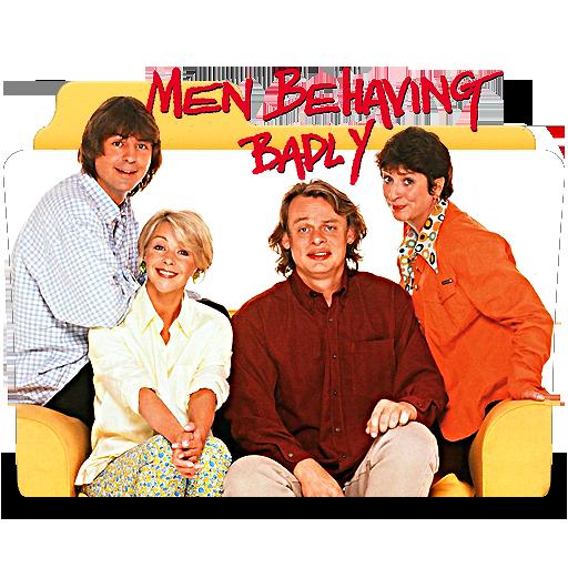 Men Behaving Badly (uk): Season 4