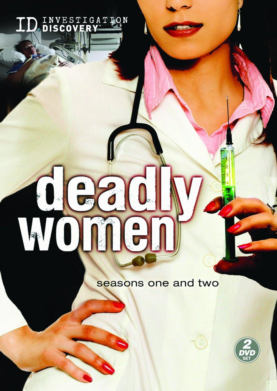 Deadly Women: Season 5