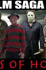 Fan Film Saga Part 1: Icons Of Horror