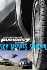 Fast And Furious 7: Sky Movies Special