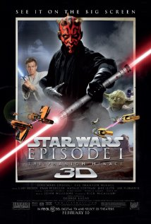 Star Wars: Episode 1 - The Phantom Menace