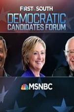 First In The South Democratic Candidates Forum On Msnbc