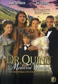 Dr. Quinn, Medicine Woman: Season 5