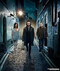 Being Human (uk): Season 2