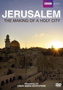 Jerusalem: The Making Of A Holy City: Season 1
