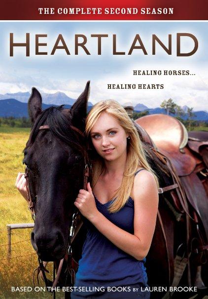 Heartland (ca): Season 2