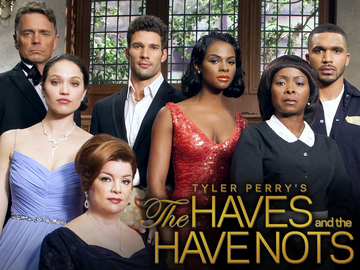 The Haves And The Have Nots: Season 1