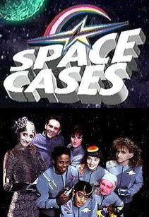 Space Cases: Season 2