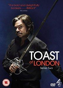 Toast Of London: Season 2
