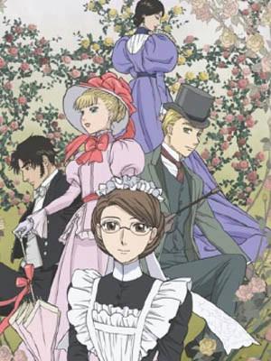 Emma: A Victorian Romance: Season 2