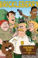 Brickleberry: Season 2