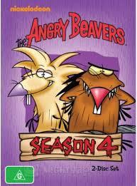 The Angry Beavers: Season 4