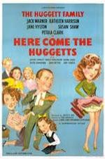 Here Come The Huggetts