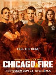 Chicago Fire: Season 2