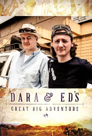 Dara And Ed's Great Big Adventure: Season 1