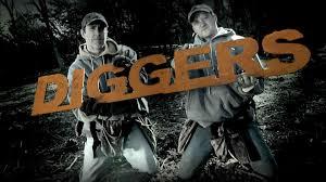 Diggers: Season 3