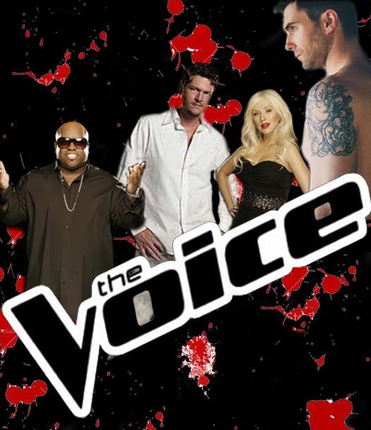 The Voice: Season 8