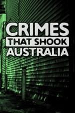Crimes That Shook Australia: Season 3