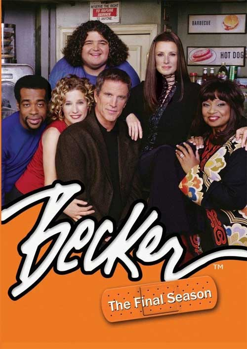 Becker: Season 6