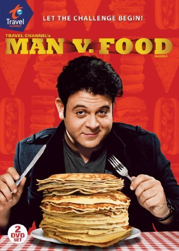 Man V. Food: Season 1