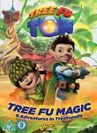 Tree Fu Tom Tree Fu Magic