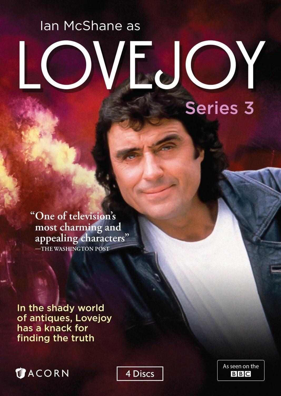 Lovejoy: Season 3