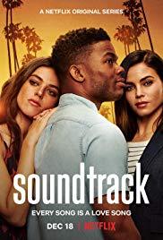 Soundtrack: Season 1