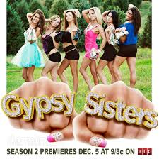 Gypsy Sisters: Season 2