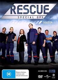 Rescue Special Ops: Season 3