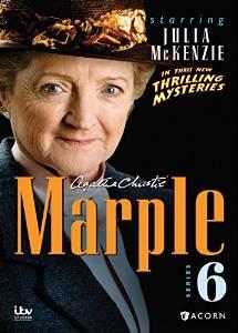 Agatha Christie's Marple: Season 6