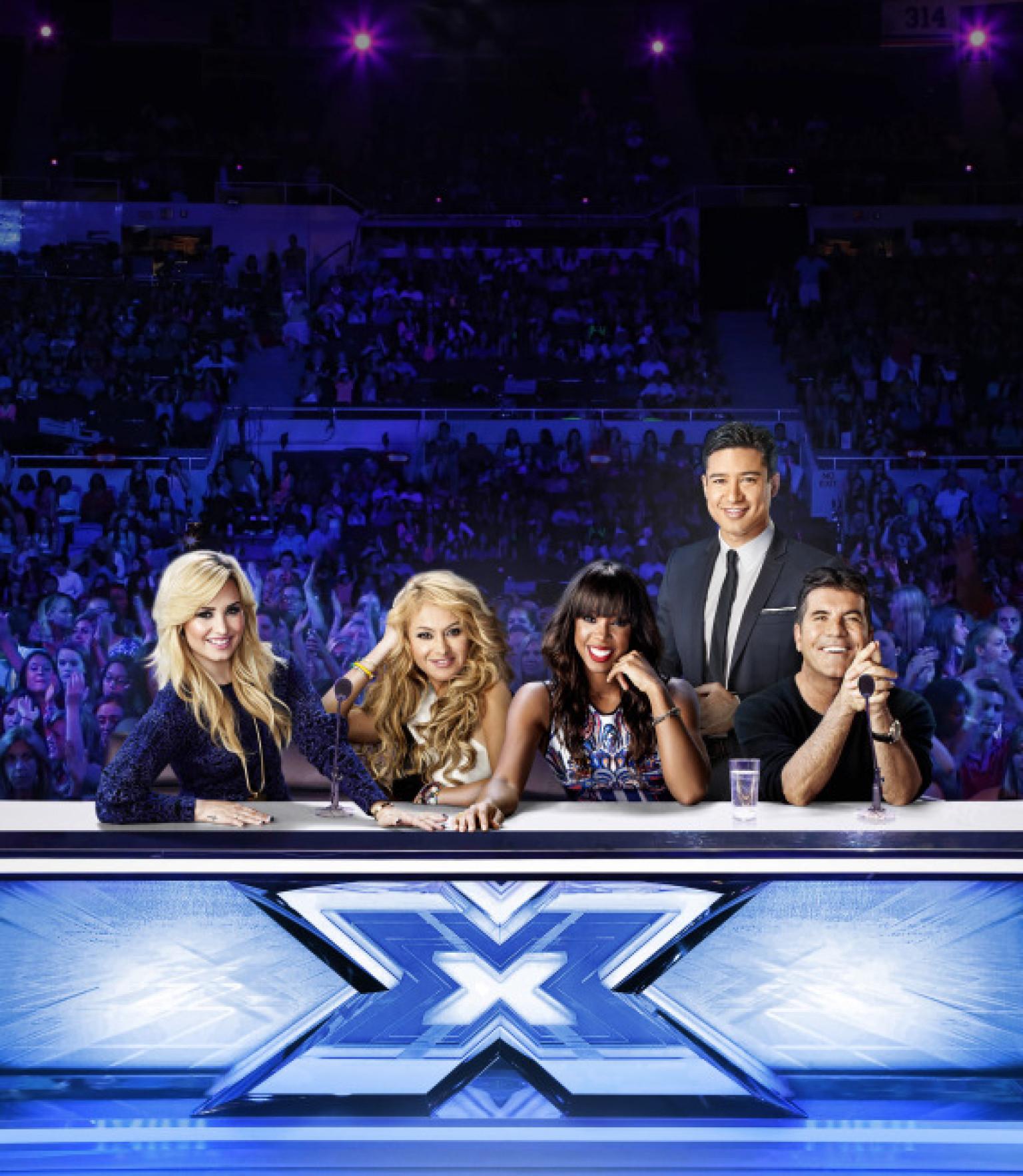 The X Factor Usa: Season 3