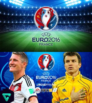 Uefa Euro 2016 Group C Germany Vs Ukraine