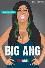 Big Ang: Season 1