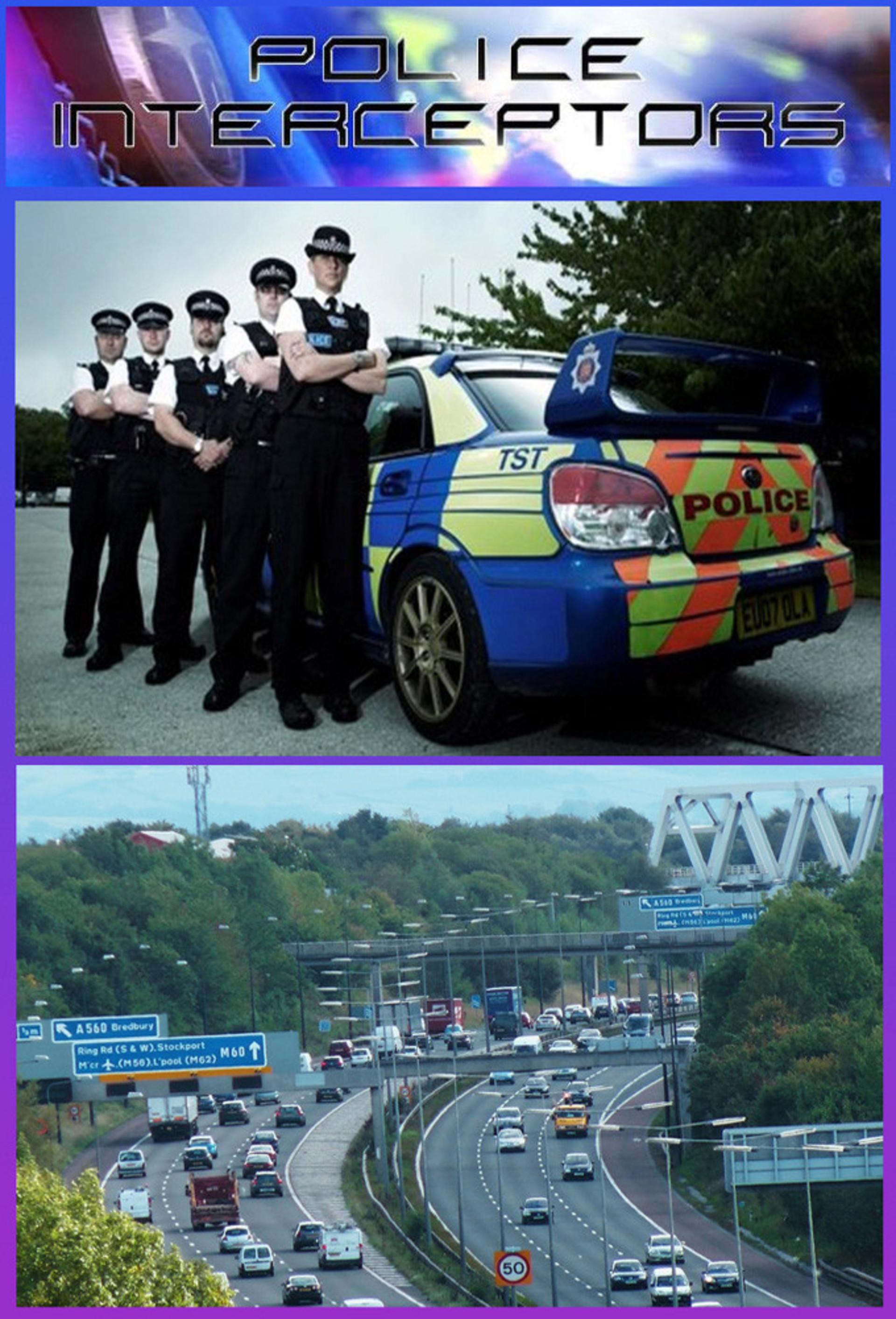 Police Interceptors: Season 1
