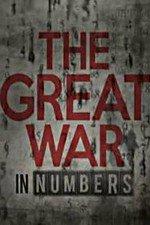 The Great War In Numbers: Season 1
