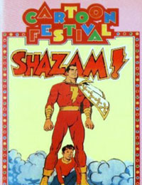 The Kid Super Power Hour With Shazam!