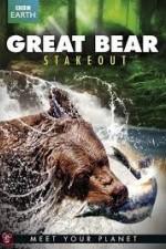 Great Bear Stakeout: Season 1