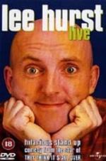 Lee Hurst: Live