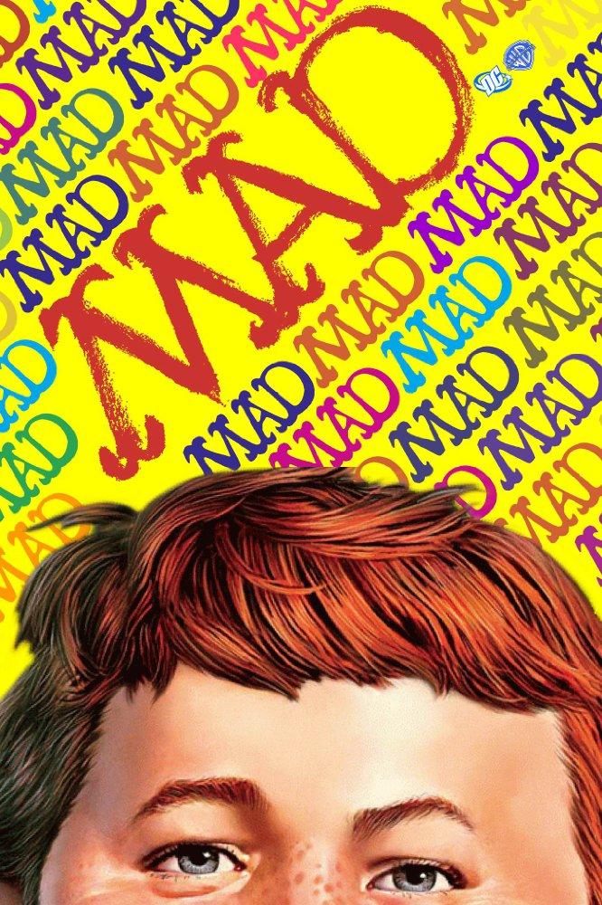 Mad: Season 3