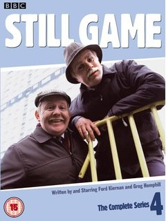 Still Game: Season 4