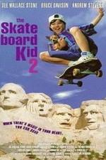 The Skateboard Kid 2