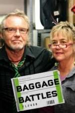 Baggage Battles: Season 1