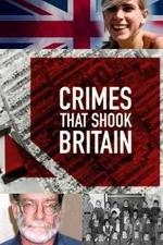 Crimes That Shook Britain: Season 3